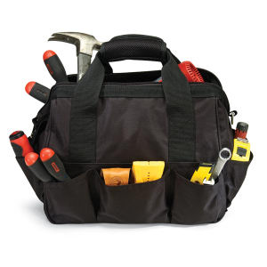 Promotional Tools-TOOL-BAG-G132
