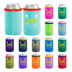 Promotional Beverage Insulators-0799