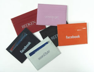 Promotional Card Cases-2013TN1