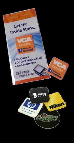 Mobile Microfiber Phone Screen