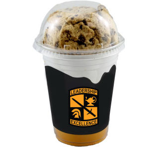 Promotional Plastic Cups-COOKIE-CUP