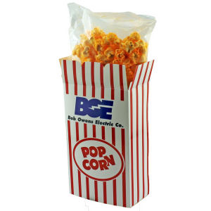 Promotional -POPCORN-CHEESE