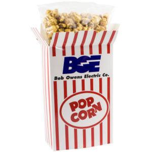 Promotional Food/Beverage Miscellaneous-POPBOX-CARAMEL