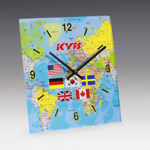 Promotional Wall Clocks-9720