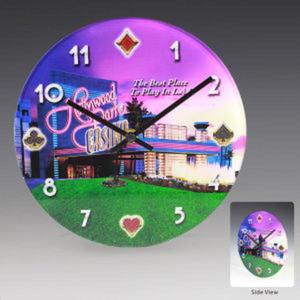 Promotional Wall Clocks-9721