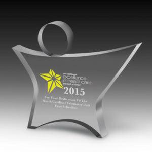 Humanity Award Series -