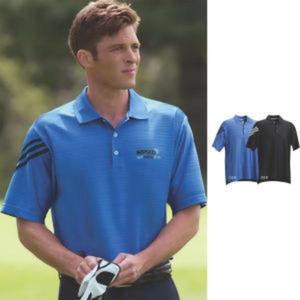 Promotional Polo shirts-ADIDA133