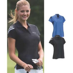 Promotional Polo shirts-ADIDA135