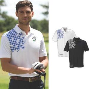 Promotional Polo shirts-IZOD0130