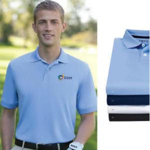 Promotional Polo shirts-IZOD0111