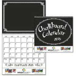 Promotional Wall Calendars-1515