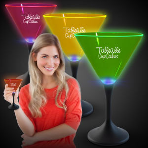 Promotional Drinking Glasses-LIT98