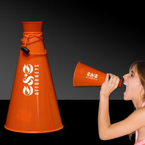 Promotional Noisemakers/Cheering Items-MUS166