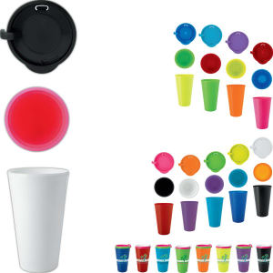 Promotional Drinking Glasses-46028