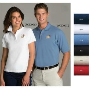 Promotional Polo shirts-IZOD0063