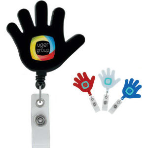 Promotional Retractable Badge Holders-31900