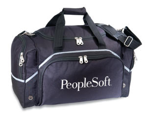 Promotional Sports Equipment-DUFFEL-BAG-G4B