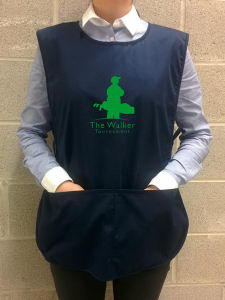 Promotional Aprons-GOLF_30SA