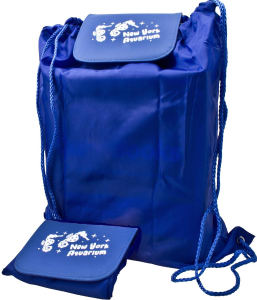 Promotional Backpacks-WA836