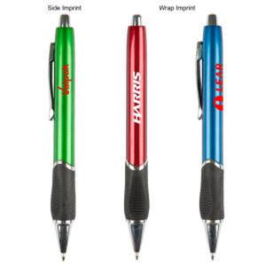 Jamaica - Plastic pen