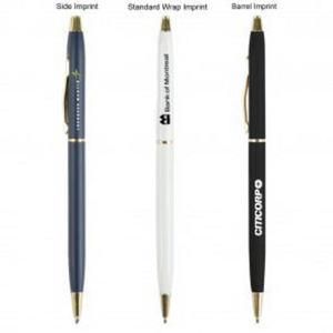 Promotional Ballpoint Pens-P729
