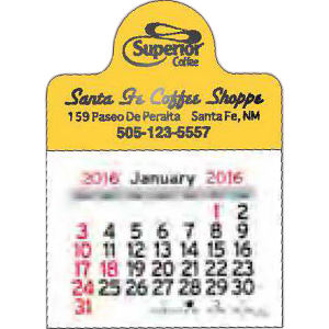 Promotional Stick-Up Calendars-601