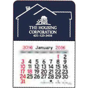 Promotional Stick-Up Calendars-602