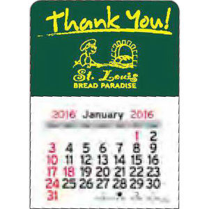 Promotional Stick-Up Calendars-603