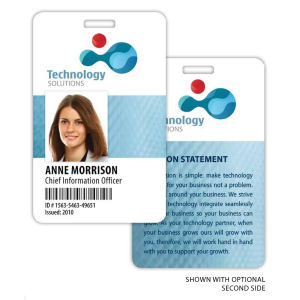 Promotional Name Badges-MIN23FCH
