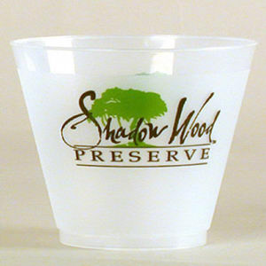 Promotional Plastic Cups-PF9