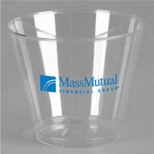 Promotional Plastic Cups-T9S