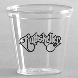 Promotional Shot Glasses-P1