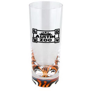 Promotional Drinking Glasses-615-Animal