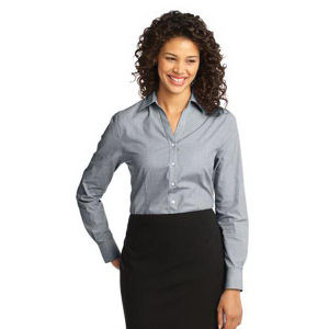 Promotional Button Down Shirts-L640
