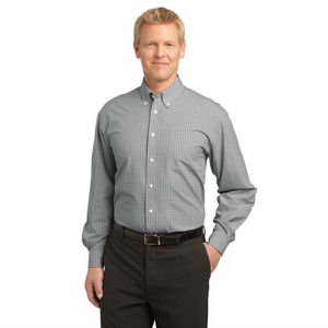 Promotional Button Down Shirts-S639