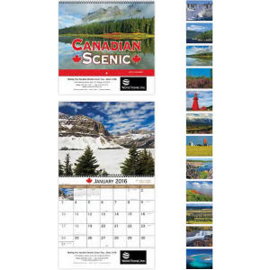 Promotional Wall Calendars-3251 PC961