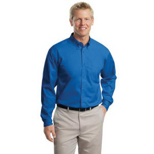 Promotional Button Down Shirts-S608ES
