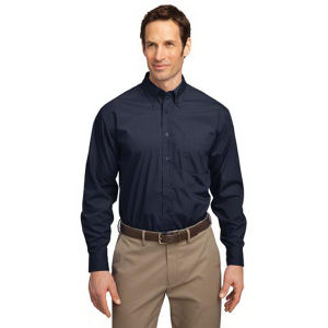 Promotional Button Down Shirts-S607