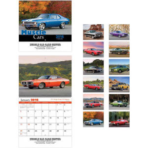 Promotional Wall Calendars-2701 PC961
