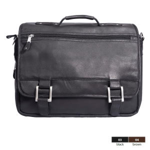 Promotional Leather Portfolios-B121