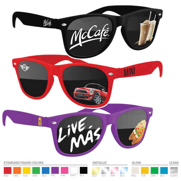 Classic Retro sunglasses with