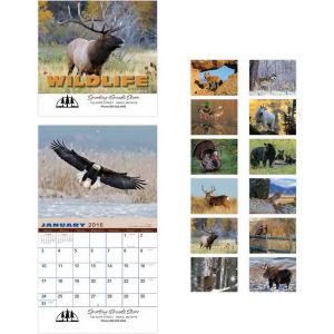 Promotional Wall Calendars-2801