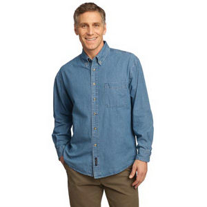 Promotional Button Down Shirts-SP10