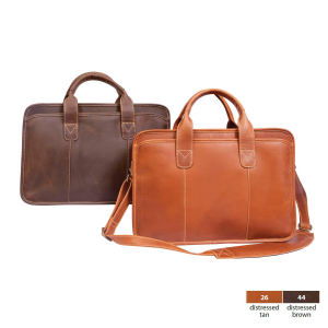 Promotional Leather Portfolios-CS223 PC965