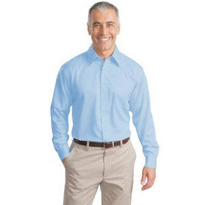 Promotional Button Down Shirts-TLS638