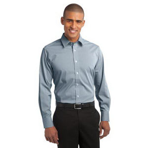Promotional Button Down Shirts-S647