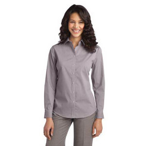 Promotional Button Down Shirts-L647