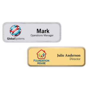 Promotional Name Badges-SEAS1