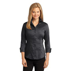 Promotional Button Down Shirts-RH69
