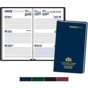 Promotional Pocket Diaries-RR3210 PC960